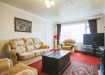 Thumbnail 3 bed detached bungalow for sale in Briercliffe Road, Burnley, Lancashire