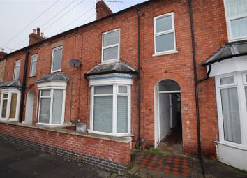 3 bed terraced house for sale in Cranwell Street, Lincoln LN5