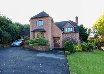 Thumbnail 5 bed detached house for sale in Glen Ebor Heights, Belfast