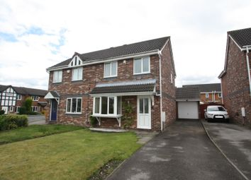 Thumbnail 3 bed property to rent in Milton Close, Middlewich