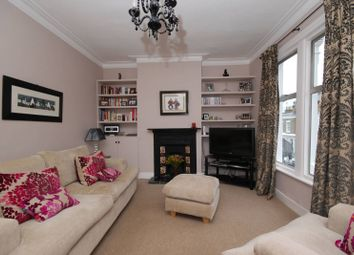 Thumbnail 3 bed flat to rent in Smeaton Road, Southfields