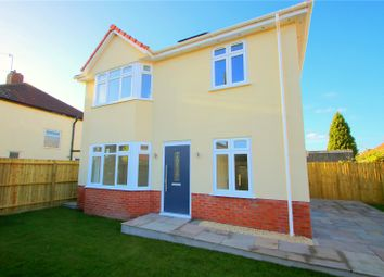 Thumbnail 3 bedroom detached house for sale in Bower Road, Ashton, Bristol