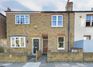 Thumbnail 2 bed property to rent in Ridley Avenue, London