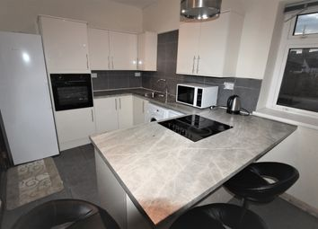 Thumbnail 5 bed flat to rent in Salisbury Road, Cathays, Cardiff