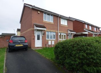 Thumbnail 2 bed semi-detached house to rent in Northfield Road, Gloucester