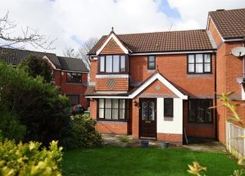 Thumbnail 3 bed semi-detached house to rent in Gresley Avenue, Horwich, Bolton