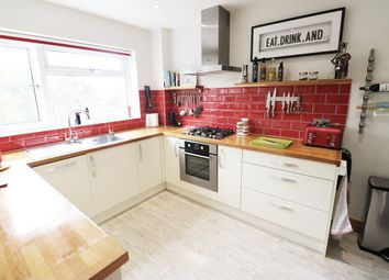 2 bed maisonette for sale in Cavendish Road, Colliers Wood, London SW19