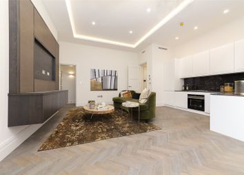 Thumbnail 2 bed maisonette for sale in Palace Court, London