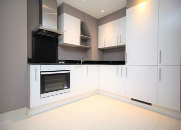 Thumbnail 2 bed flat to rent in New Brent Street, London