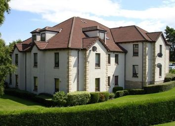 Thumbnail 2 bedroom flat to rent in Glendevon Way, Broughty Ferry, Dundee