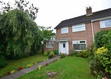 Thumbnail 3 bed semi-detached house to rent in Conway Close, Knutsford, Cheshire