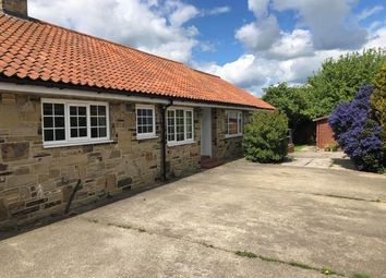 Thumbnail 4 bed detached bungalow for sale in Londonderry, Northallerton