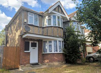 Thumbnail 4 bed property to rent in Malvern Avenue, South Harrow, Harrow