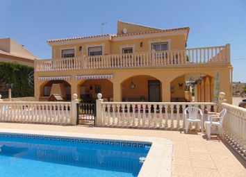 Thumbnail 6 bed villa for sale in Fortuna, Murcia, Spain