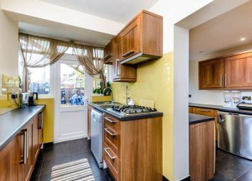 Thumbnail 4 bed property for sale in Lincoln Close, Greenford