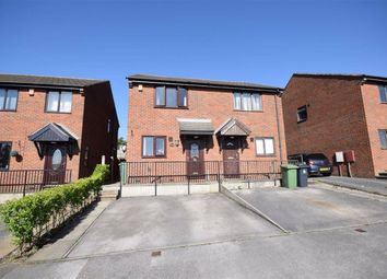 Thumbnail 2 bed semi-detached house for sale in Valley View, Belper
