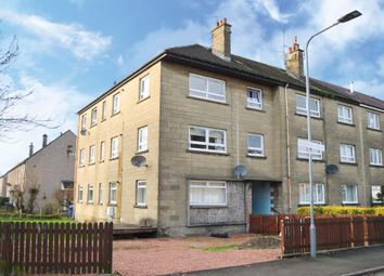 Thumbnail 2 bed flat for sale in Rosneath Drive, Helensburgh, Argyll And Bute