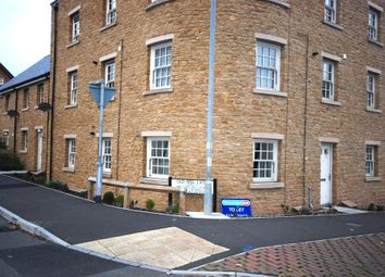 Thumbnail 1 bed flat to rent in Old Mill Lane, Crewkerne