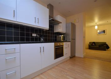 Thumbnail 1 bed flat to rent in Marrick Close, Upper Richmond Road, London