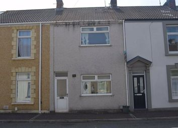 2 bed terraced house for sale in Western Street, Swansea SA1