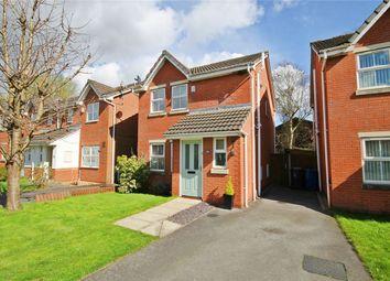 Thumbnail 3 bed detached house for sale in Alconbury Close, Great Sankey, Warrington