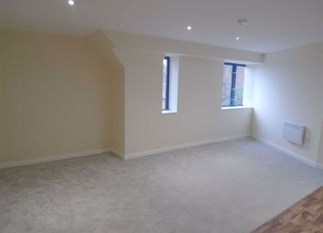 Thumbnail 2 bed flat for sale in 18 South Street, Ilkeston, Derbyshire
