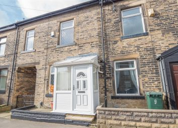Thumbnail 3 bed terraced house for sale in Vernon Place, Bradford