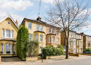 Thumbnail 1 bedroom flat to rent in Burlington Road, London