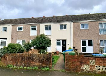 Thumbnail 3 bed terraced house for sale in Buchanan Road, Lordshill, Southampton