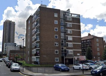Thumbnail 2 bed flat to rent in Holliday House, Christian Street, Shadwell, Aldgate
