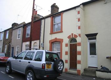 Thumbnail 2 bed terraced house to rent in Burnt Oak Terrace, Gillingham