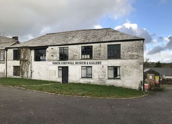 Thumbnail Property for sale in The Clease, Camelford