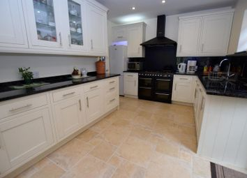 Thumbnail 5 bedroom detached house for sale in Inworth Road, Feering, Colchester