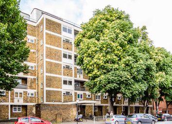 3 bed maisonette to rent in Cambridge Heath Road, London E1