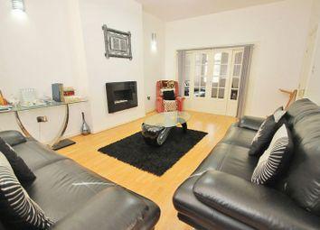 5 bed semi-detached house for sale in Nimrod Rd, Furzedown, London SW16