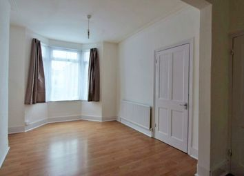 Thumbnail 3 bed terraced house to rent in Croyland Road, London