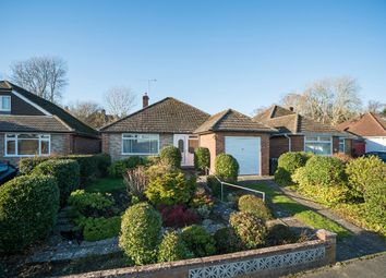 2 bed bungalow for sale in Rosemary Way, Cowplain, Waterlooville PO8