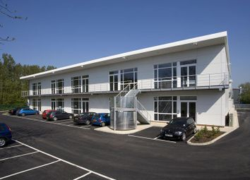 Thumbnail Office to let in Unit 2 Apollo Office Court, Radclive Road, Buckingham, Buckinghamshire