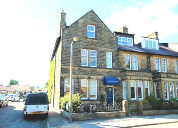 Thumbnail 7 bed town house for sale in King Street, Pateley Bridge, Harrogate, North Yorkshire