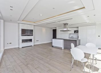 Thumbnail 3 bed flat to rent in Charles House, 385 Kensington High Street, London