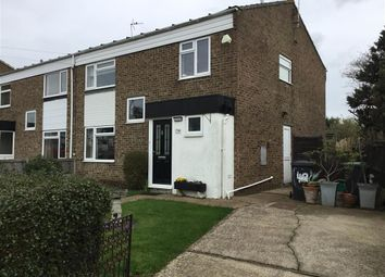 Thumbnail 4 bed semi-detached house for sale in Clifftown Gardens, Herne Bay, Kent