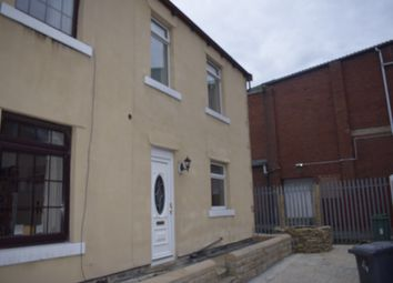 Thumbnail 2 bedroom terraced house to rent in Trinity Street, Mirfield