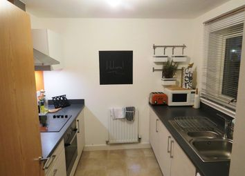Thumbnail 2 bed terraced house for sale in St. Josephs Mews, Penarth