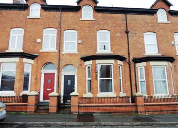 Thumbnail 5 bedroom terraced house for sale in Capital Road, Openshaw, Manchester