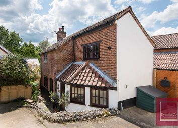 Thumbnail 2 bedroom detached house for sale in Friarscroft Lane, Wymondham