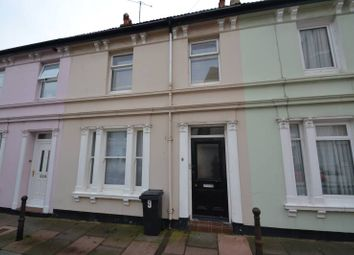 2 bed terraced house to rent in York Road, Eastbourne BN21