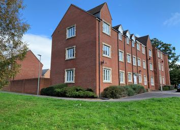 2 bed flat for sale in Hawks Drive, Tiverton EX16