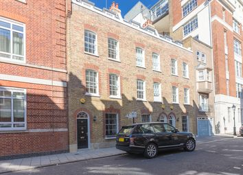 Romney Street, Westminster London SW1P. 5 bed town house