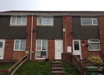 Thumbnail 2 bed terraced house to rent in Pen Y Cae, Rudry, Caerphilly