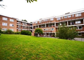 Thumbnail 3 bed flat for sale in St Pancras Court, High Road, East Finchley, London